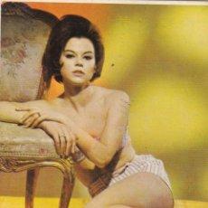 Coleccionismo Calendarios: CALENDARIO DE BOLSILLO PUBLICIDAD .--. AÑO 1967 .-BAR 3 PUERTAS VALLS .----- VER FOTO ADICIONAL. Lote 194556473