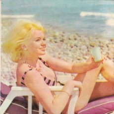 Coleccionismo Calendarios: CALENDARIO DE BOLSILLO PUBLICIDAD .--. AÑO 1967 .-BAR 3 PUERTAS VALLS .----- VER FOTO ADICIONAL. Lote 194556566