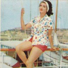 Coleccionismo Calendarios: CALENDARIO DE BOLSILLO PUBLICIDAD .--. AÑO 1967 .-BAR 3 PUERTAS VALLS .----- VER FOTO ADICIONAL. Lote 194556665