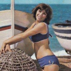 Coleccionismo Calendarios: CALENDARIO DE BOLSILLO PUBLICIDAD .--. AÑO 1968 .- BAR BRUCH VALLS .----- VER FOTO ADICIONAL. Lote 194556796