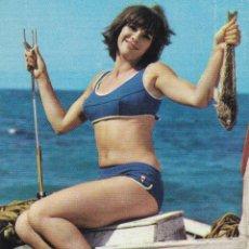 Coleccionismo Calendarios: CALENDARIO DE BOLSILLO PUBLICIDAD .--. AÑO 1968 .- BAR BRUCH VALLS .----- VER FOTO ADICIONAL. Lote 194557455