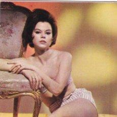 Coleccionismo Calendarios: CALENDARIO DE BOLSILLO PUBLICIDAD .--. AÑO 1968 .- BAR BRUCH VALLS .----- VER FOTO ADICIONAL. Lote 194557520