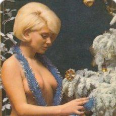 Coleccionismo Calendarios: CALENDARIO DE BOLSILLO PUBLICIDAD .--. AÑO 1976 .- RAMON VIVES BATALLA -- VALLS --VER FOTO ADICIONAL. Lote 194568101