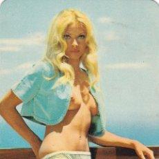 Coleccionismo Calendarios: CALENDARIO DE BOLSILLO PUBLICIDAD .--. AÑO 1976 .- RAMON VIVES BATALLA -- VALLS --VER FOTO ADICIONAL. Lote 194568222