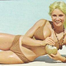 Coleccionismo Calendarios: CALENDARIO DE BOLSILLO PUBLICIDAD .--. AÑO 1976 .- BALLESTAS CABRE LERIDA --VER FOTO ADICIONAL. Lote 194568347