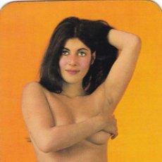 Coleccionismo Calendarios: CALENDARIO DE BOLSILLO PUBLICIDAD .--. AÑO 1976 PINTURAS SOLE VALLS --VER FOTO ADICIONAL. Lote 194569093