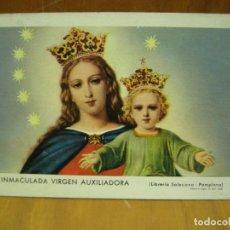 Coleccionismo Calendarios: ANTIGUO CALENDARIO FOURNIER 1959. Lote 194575458