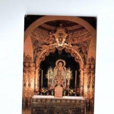 Coleccionismo Calendarios: CALENDARIO DE BOLSILLO 1978. VIRGEN DE LOS REMEDIOS. VILLARRASA (HUELVA). Lote 194616415