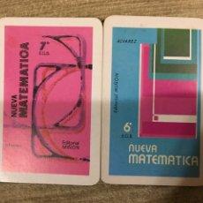 Coleccionismo Calendarios: CALENDARIOS 1975, MIÑON. Lote 194619641