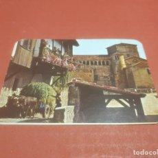 Coleccionismo Calendarios: CALENDARIOS....CALENDARIO PARCASA.....1971........ Lote 194665676