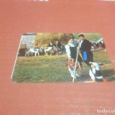 Coleccionismo Calendarios: CALENDARIOS....CALENDARIO PARCASA.....1971........ Lote 194665843
