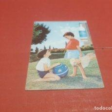 Coleccionismo Calendarios: CALENDARIOS....CALENDARIO AGUA DEL CARMEN....1969.......... Lote 194666557