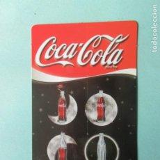 Coleccionismo Calendarios: CALENDARIO DE LA CASA COCA COLA DEL AÑO 2.004. Lote 194694381