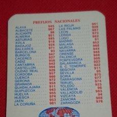 Coleccionismo Calendarios: CALENDARIO VIAJES CASTILLA MUNDIAL AÑO 1991. Lote 194936215