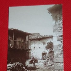 Coleccionismo Calendarios: CALENDARIO GRUPO TRADICIONAL GAVILLA - BURGOS AÑO 2018. Lote 194936855