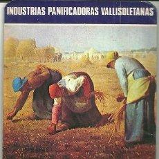 Coleccionismo Calendarios: CALENDARIO PUBLICITARIO. IPAVASA. INDUSTRIAS PANIFICADORAS VALLISOLETANAS. AÑO 1977. Lote 195142452