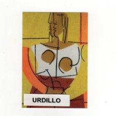 Coleccionismo Calendarios: CALENDARIO BOLSILLO - OBRA SOCIAL ABANCA - AÑO 2020. Lote 195171845