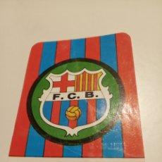 Coleccionismo Calendarios: BARCELONA FC. Lote 195242628