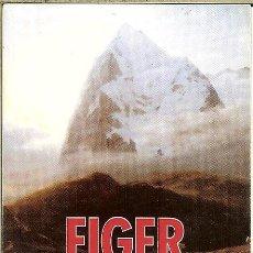 Coleccionismo Calendarios: CALENDARIO PUBLICITARIO - 2004 - EIGER SPORT - SANTANDER. Lote 195245553