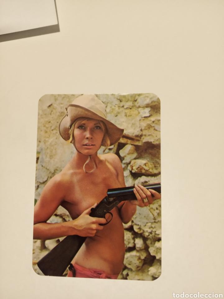 CHICAS (Coleccionismo - Calendarios)