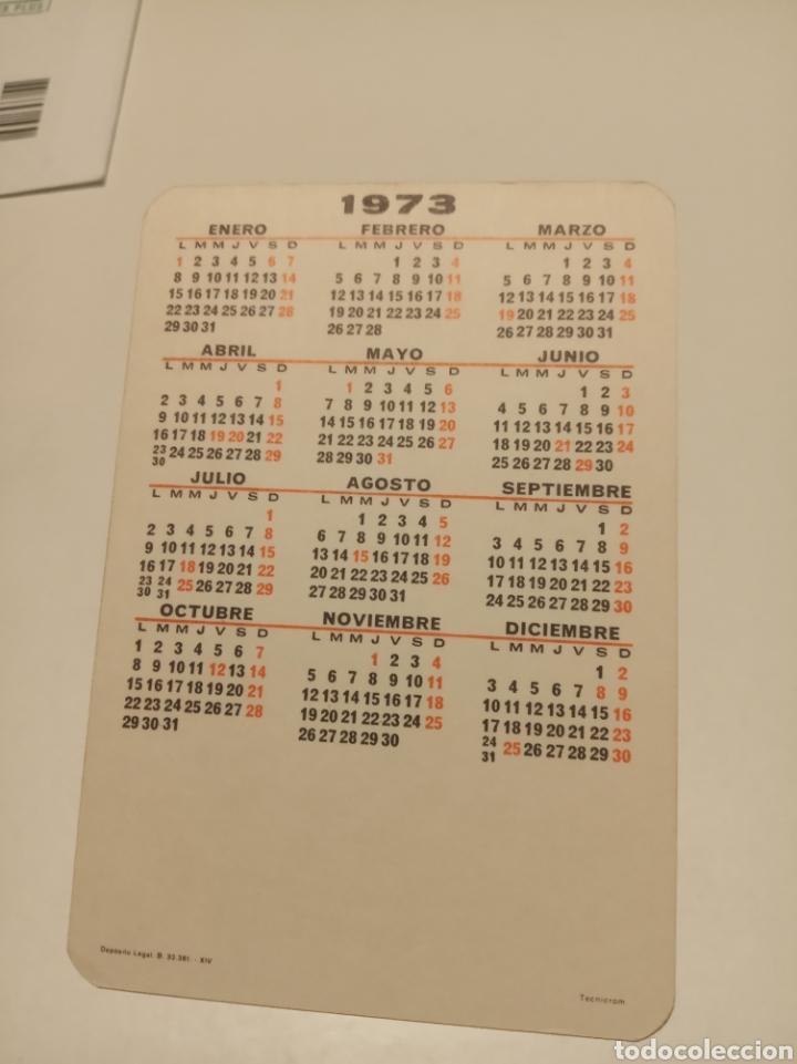 Coleccionismo Calendarios: Chica - Foto 2 - 195338692