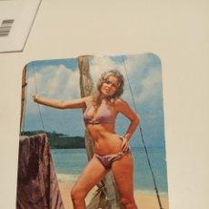 Coleccionismo Calendarios: CHICAS. Lote 195338742