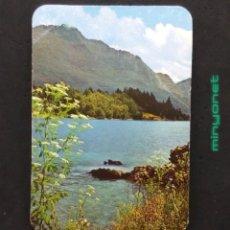 Coleccionismo Calendarios: CALENDARIO DE SERIE COBAS Y CÍA 9411/24 DE 1973 - PAISAJE. Lote 195346583