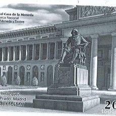 Coleccionismo Calendarios: CALENDARIO DE FABRICA NACIONAL DE MONEDA Y TIMBRE - FNMT - F.N.M.T. - AÑO 2019. Lote 195466653