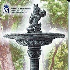 Coleccionismo Calendarios: CALENDARIO DE FABRICA NACIONAL DE MONEDA Y TIMBRE - FNMT - F.N.M.T. - AÑO 2020. Lote 195466716