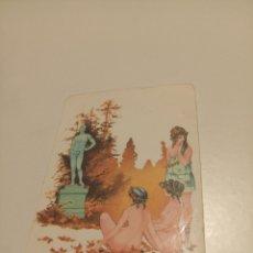 Coleccionismo Calendarios: DESNUDOS CHICAS. Lote 195502880