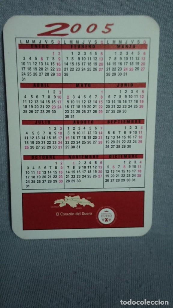 Coleccionismo Calendarios: CALENDARIO DIPUTACION PROVINCIAL DE BURGOS AÑO 2005 - Foto 2 - 195549620