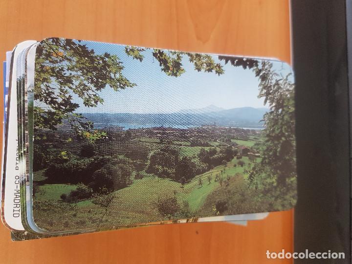 VASCONGADA DE SEGUROS 1995 (Coleccionismo - Calendarios)