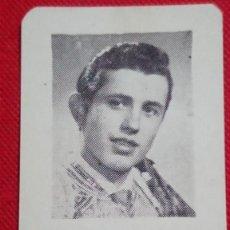 Coleccionismo Calendarios: CARTEL FÉLIX RUIZ EL HECHICERO - BURGOS - AÑO 1965. Lote 198577540