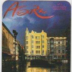 Coleccionismo Calendarios: LOTE C CALENDARIO GIJON 2014. Lote 199202663