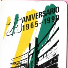 Coleccionismo Calendarios: CALENDARIO - HERACLIO FOURNIER - AÑO 1990 - CAJA RURAL DE TOLEDO. Lote 199647037