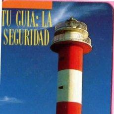 Coleccionismo Calendarios: FOURNIER,1990,MAPFRE,ORIGINAL,BUEN ESTADO,ES EL CALENDARIO DE LA FOTO. Lote 199651096