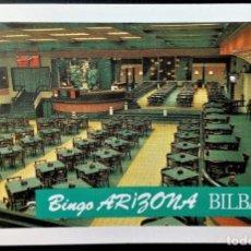 Coleccionismo Calendarios: CALENDARIO FOURNIER VITORIA 1982 BINGO ARIZONA BILBAO PAÍS VASCO. Lote 201215327