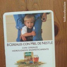Collectionnisme Calendriers: CALENDARIO 1996 NESTLE - LE. Lote 203313137