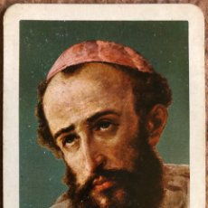 Coleccionismo Calendarios: B. VALENTÍN DE BERRIO-OCHOA. CALENDARIO HERACLIO FOURNIER DE 1970.. Lote 204486617