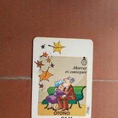 Coleccionismo Calendarios: CALENDARIO FOURNIER CAJA DE AHORROS DE RONDA 1983. Lote 204546868