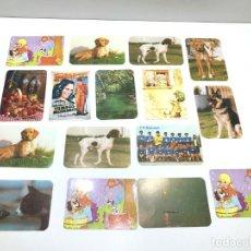 Coleccionismo Calendarios: CALENDARIOS 1985. Lote 205051610