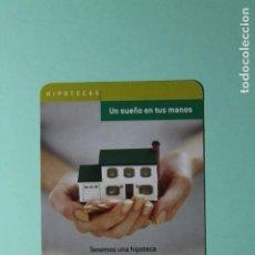 Coleccionismo Calendarios: CALENDARIO FOURNIER. CAJA RURAL DE ASTURIAS. HIPOTECAS. AÑO 2006.. Lote 205056698