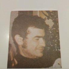 Coleccionismo Calendarios: CALENDARIO POLÍTICO VASCO KARLOS LUCIO FERNÁNDEZ IRAULTZA ALA HIL AMNISTÍA OSOA ETA. Lote 205329945