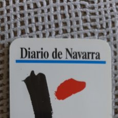 Coleccionismo Calendarios: DIARIO DE NAVARRA 2003. CENTENARIO 1903-2003. Lote 205796252
