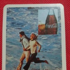 Coleccionismo Calendarios: CALENDARIO FOURNIER COCA COLA AÑO 1973. Lote 205864066