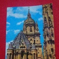 Coleccionismo Calendarios: CALENDARIO JOYERIA RELOJERÍA MADRID DE SALAMANCA AÑO 1973. Lote 205865306