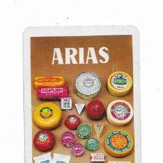 Coleccionismo Calendarios: CALENDARIO FOURNIER- ARIAS- CALIDAD ... ¡ SIEMPRE!- 1968. Lote 206276870