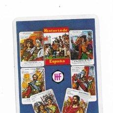 Coleccionismo Calendarios: CALENDARIO FOURNIER - UN JUEGO APASIONANTE DE HERACLIO FOURNIER- VITORIA- 1969. Lote 206277993