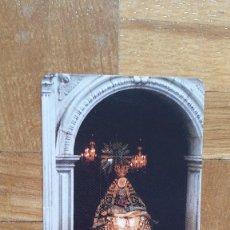 Coleccionismo Calendarios: CALENDARIO PUBLICITARIO BANCOS Y CAJAS. CAJASUR. PROCESION DE LA VIRGEN DE LAS ANGUSTIAS. AÑO 2002. Lote 206301847