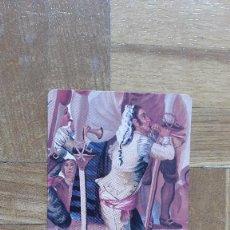 Coleccionismo Calendarios: CALENDARIO PUBLICITARIO BANCOS Y CAJAS. CAJASUR. LOS ZANCOS (DETALLE) AÑO 2006. VER FOTO ADICIONAL. Lote 206302618